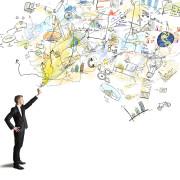 Kreativworkshop - Kreativtraining - Kreativevent - Kreativcoaching- Impulsvortrag